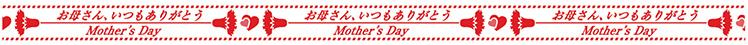 母の日カーネーション